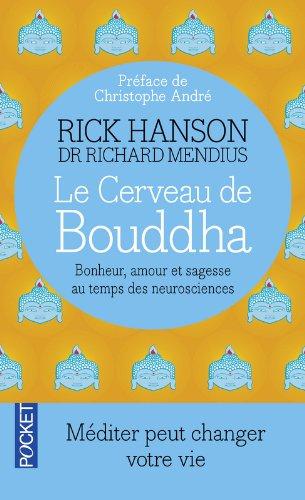 Le Cerveau de Bouddha par Rick HANSON