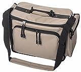 Holtex Elite Bag Arzttasche, Umhängetasche für medizinische Utensilien, Beige