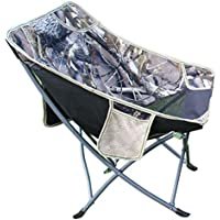 HRRH Silla plegable al aire libre Cómodo Simple Silla de playa ultraportátil Color Silla de taburete de pesca de camuflaje con silla Taburete de dibujo