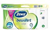Zewa Toilettenpapier trocken bewährt