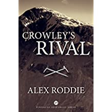 Crowley's Rival (Tales of Ice and Iron Book 1) (English Edition)