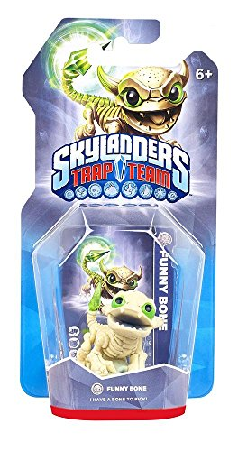 Figurine Skylanders : Trap Team - Funny Bone
