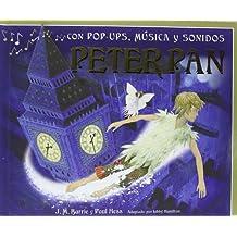 Peter Pan (Cuentos Clasicos Sonidos)