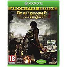 Dead Rising 3 (Xbox One) [Importación italiana]