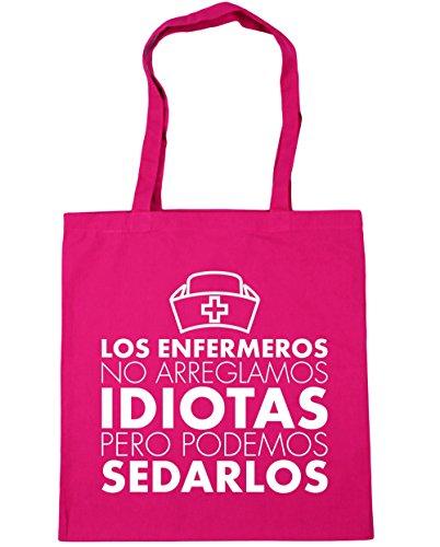 Hippowarehouse LOS ENFERMEROS NO...