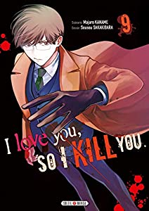 I love you so I kill you Edition simple Tome 9