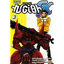 Yu-Gi-Oh ! Gx Vol.3