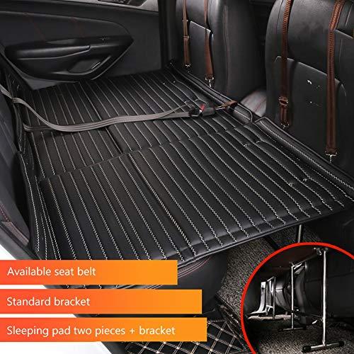 ZCY SUV Auto Matratze Bett Rücksitz Reise Und Schlafen Pad Autobett Rücksitz Falten Matratze, Nicht Belüftet (Size : A)