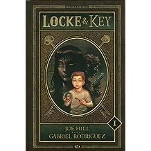 Locke & Key, T1 : Locke & Key Intégrale 1
