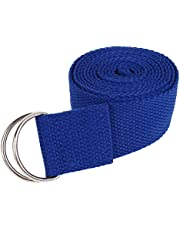 Strauss Yoga Belt 6 Feet