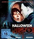 Halloween H20 [Blu-ray] [Import allemand]