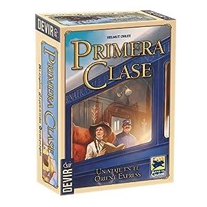 Devir – Primera clase, juego de mesa (BGPRIMERA)