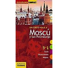 Moscú - San Petersburgo (Guiarama Compact - Internacional)