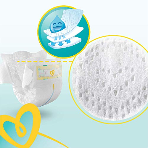 Pampers – Premium Protection Baby Windeln - 3