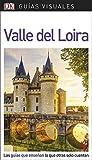 Guía Visual Valle del Loira: Las guías que enseñan lo que otras sólo cuentan