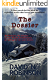 The Dossier (Ben Lewis Thriller Book 1) (English Edition)