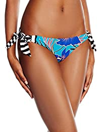 Roxy Polynésie Bikini Bottoms Taille