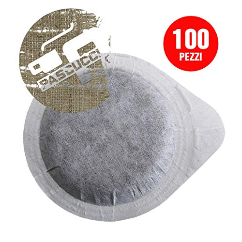 Caffè Miscela Bio in cialda - Confezione da 100 pezzi