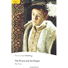Level 2: The Prince and the Pauper (Pearson English Graded Readers)