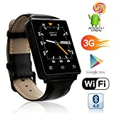 Best inDigi smart watch - Indigi Android 4.4 Smart Watch Phone Mini Tablet Review