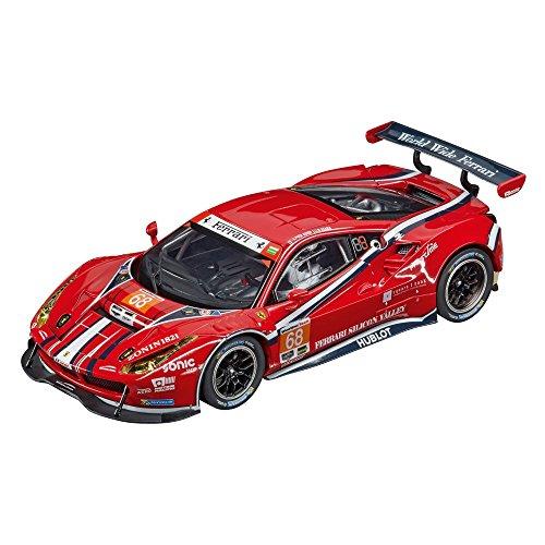 Carrera Evolution - Ferrari 488 GT3 AF Corse, No.68 (20027558)