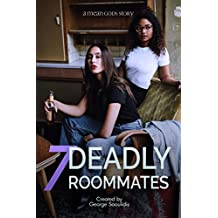 7 Deadly Roommates (Mean Gods Book 1) (English Edition)