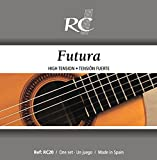 Royal Classics RC20 Jeu de cordes pour guitare classique - tension forte
