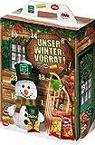 Intersnack-Adventskalender, 1er Pack (1 x 790 g)