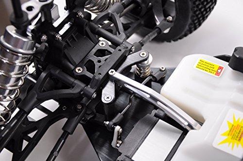 RC Auto kaufen Truggy Bild 4: Amewi 22086 - Truggy Fuego 5T M 1:5/23 ccm/2.4 GHz/4WD Funkgesteuert Fahrzeug*