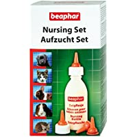 Beaphar Lactol Feeding Set for Puppies and Kittens