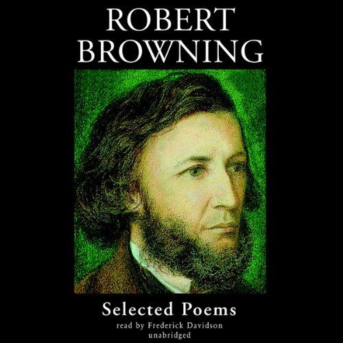 Robert Browning  Audiolibri