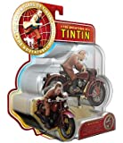 Plastoy - 60872 - Figurine - Set 3 Tintin et Moto