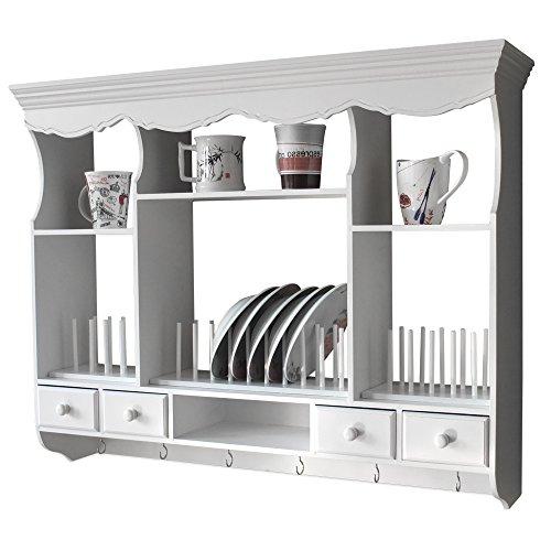 k chenregal tellerregal bestseller shop f r m bel und einrichtungen. Black Bedroom Furniture Sets. Home Design Ideas