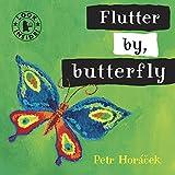 Flutter By, Butterfly (Look Inside)
