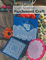South American Parchment Craft