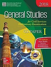 General Studies Paper I 2018