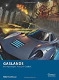 Picture Of Gaslands: Post-Apocalyptic Vehicular Combat (Osprey Wargames)
