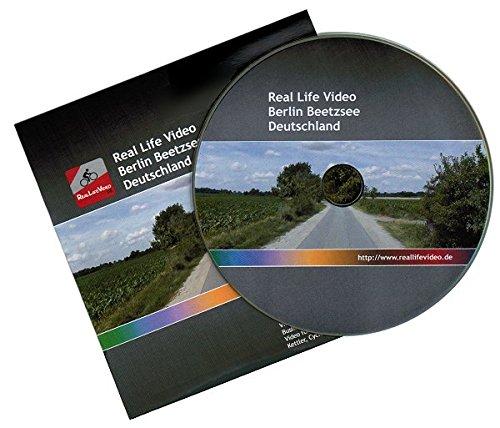 Real Life Video - Berlin Beetzsee (für Tacx, Daum, Kettler, CycleOps und Cyclus 2)