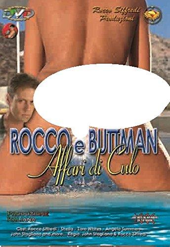 Rocco E Buttman Affari Di Culo (Rocco Siffredi Produzioni)
