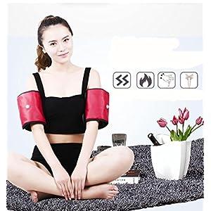 JFJL Far Infrared Elektrischer Heizungsschock Arm-Massager, Entlasten Armschmerz, Entlasten Ellbogenschmerz