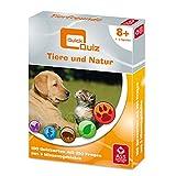 ASS Altenburger 22509665 - Quick Quiz Tiere und Natur