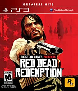 Red Dead Redemption for Sony PS3