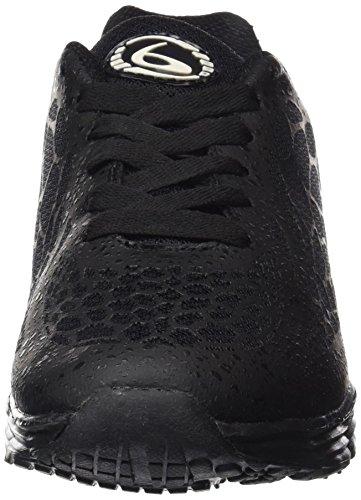 Beppi - Sport Shoe 2144940, Scarpe sportive Donna Nero (Preto)