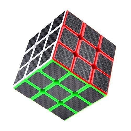 Puzzle Cube, ¿eh? Cubo mágico puzzle 3x 3x 3