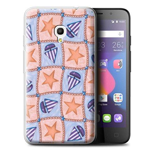 stuff4-gel-tpu-phone-case-cover-for-alcatel-pixi-4-50-peach-purple-design-boat-stars-pattern-collect