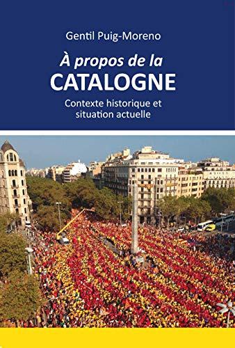 À propos de la Catalogne par  Jordi Puig Martin