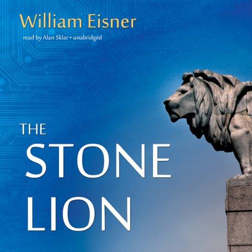The Stone Lion  Audiolibri