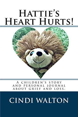 ebook: Hattie's Heart Hurts! (B00S8CG4JI)