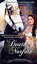 [(A Death in Norfolk : Captain Lacey Regency Mysteries)] [By (author) Jennifer Ashley ] published on (November, 2011)