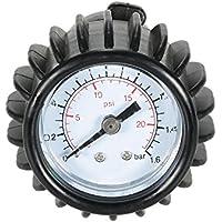 Manómetro de presión de aire inflable para barco balsa costillas Kayak con manguera adaptador conector